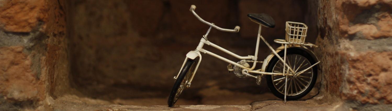 Ciclofficina Garibaldi – il tuo ciclista a Pavia